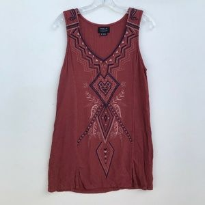 O'Neill Cynthia Vincent Sunlit Mini Dress #725